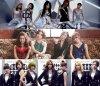 Quels sont les groupes qui reviendront avec de nouvelles chansons en mai ?
