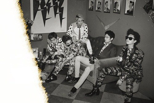 Retour imminent pour SHINee avec l'album « Dream Girl: The Misconception of Me » ?