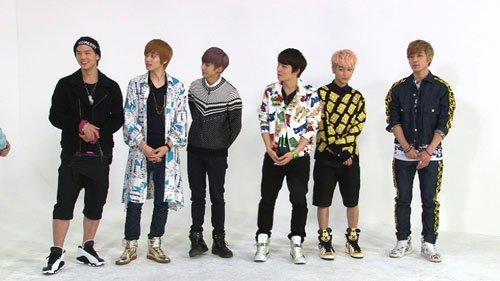 Quelle carrière solo pour les membres des TEEN TOP ?