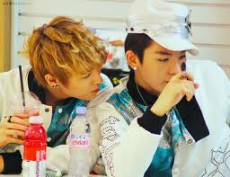 Teen Top - RickJoe ~