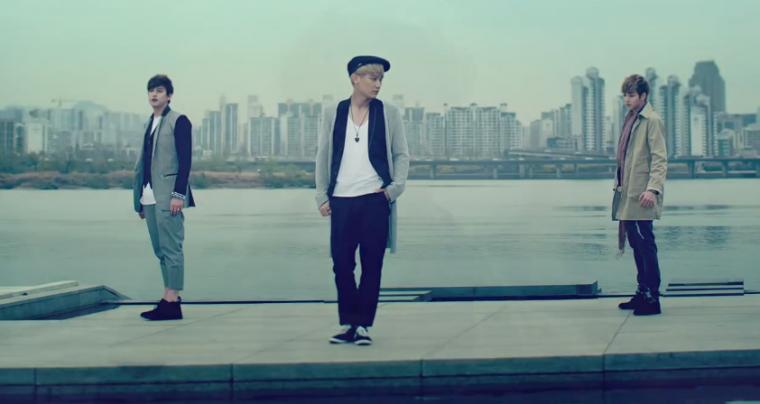 uBeat (U-KISS) dévoile le MV de « Should Have Treated You Better » + les pistes audio