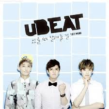 uBeat (U-KISS) dévoile le MV de « Should Have Treated You Better » + les pistes audio (suite)