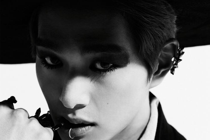 """SHINee photo teasers pour """" Everybody"""" (1)"""
