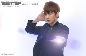 Happy Birthday Power Voice : CHUNJI ♥