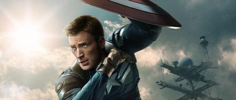 CAPTAIN AMERICA 3 Affrontera BATMAN VS. SUPERMAN Le 6 Mai 2016!