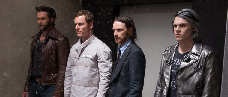 """X-MEN: APOCALYPSE : Bryan Singer Promet L'Apparition De """"Mutants Familiers"""" Dans Leurs Versions Jeunes"""