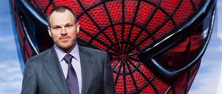 Marc Webb Ne Réalisera Pas THE AMAZING SPIDER-MAN 4
