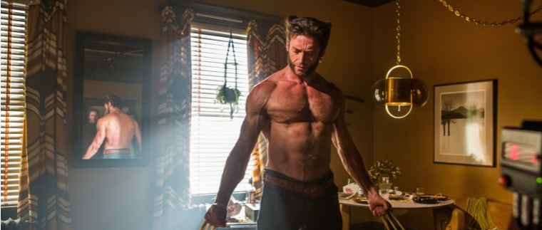 La Suite De THE WOLVERINE En 2017 Après X-MEN: APOCALYPSE