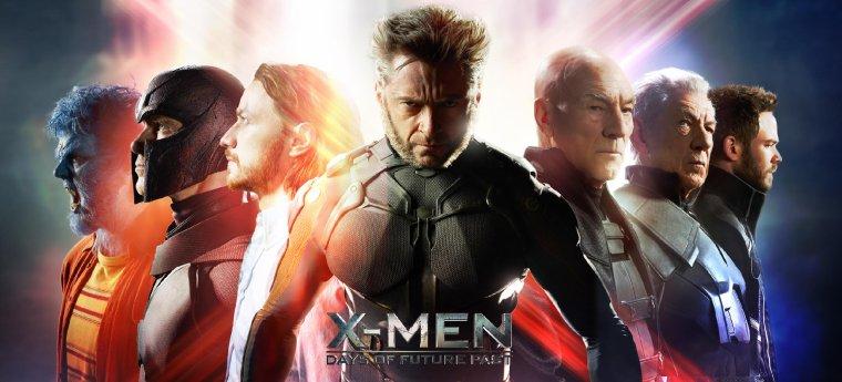 Le Plein D'Affiches Inédites Pour X-MEN: DAYS OF FUTURE PAST