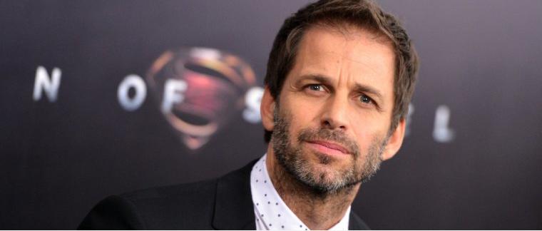 Zack Snyder Se Confie Sur BATMAN VS. SUPERMAN