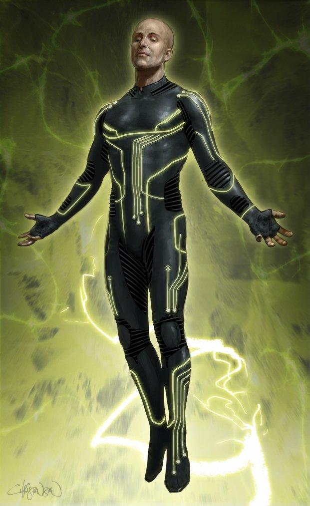 Electro À L'Honneur Pour THE AMAZING SPIDER-MAN 2 (Concept Arts + Featurette)