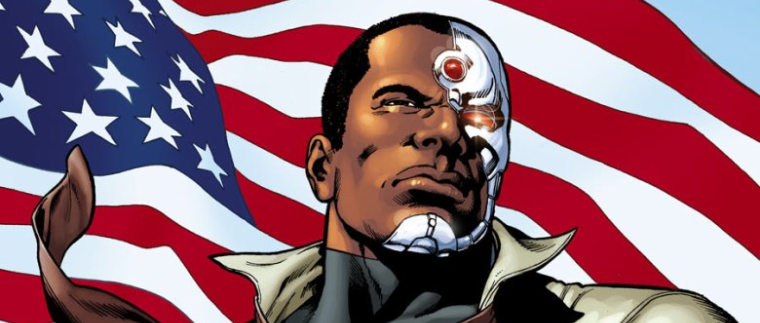 Ray Fisher Jouera Cyborg Dans BATMAN VS. SUPERMAN