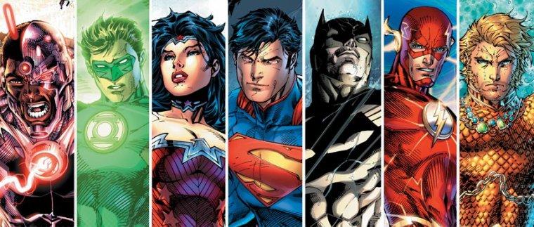OFFICIEL : Zack Snyder Réalisera JUSTICE LEAGUE Après BATMAN VS. SUPERMAN