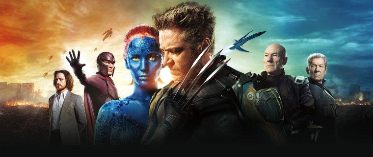 Trois Nouveaux Extraits Pour X-MEN: DAYS OF FUTURE PAST