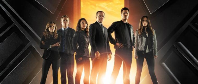 AGENTS OF S.H.I.E.L.D. Renouvelée Pour Une Saison 2; AGENT CARTER Commandée !