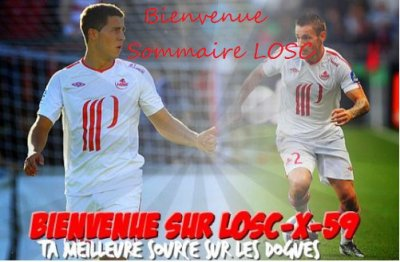 Sommaire LOSC