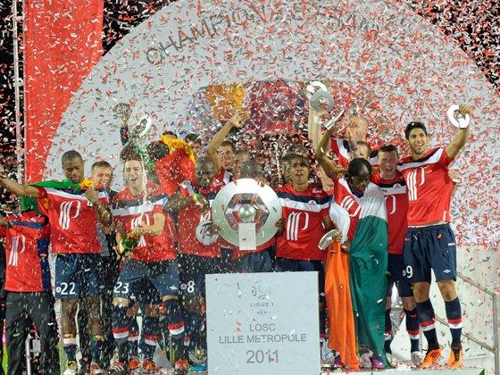 Champion De FRANCCCEEE !!!!!! (l)