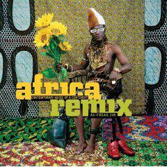 AFRICAN REMIX