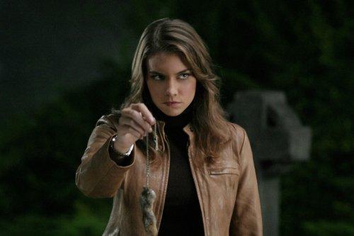 Spoilers S2 – Rose, une nouvelle vampire à Mystic Falls…
