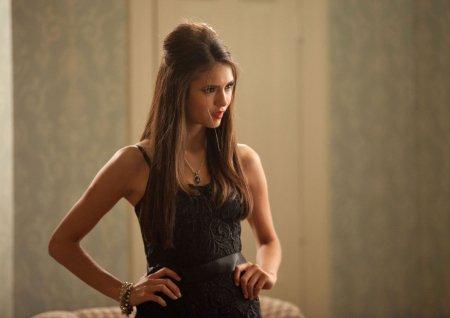 Spoilers S2 – Comment différencier Elena de Katherine ?