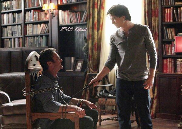 Taylor Kinney parle du futur de « Vampire Diaries »
