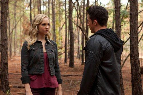 Saison 2 – Quel avenir pour la relation Caroline-Tyler ?