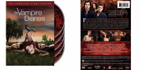 Sortie DVD : Première saison en France !