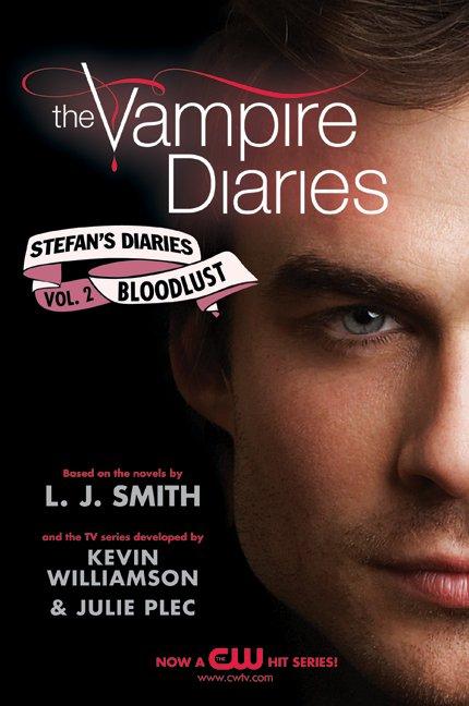 Stefan's Diaries : Bloodlust