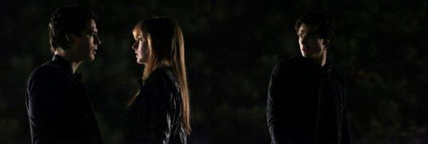 Saison 2 – Douze clichés inédits pour l'épisode 12 !
