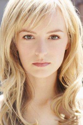 Saison 2 – Ahna O'Reilly rejoint le casting !
