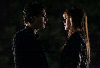 Spoilers S2 – Qui accompagnera Damon…?