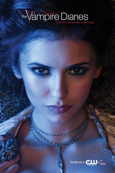 Saison 2 – Shoot exclusif de Katherine !