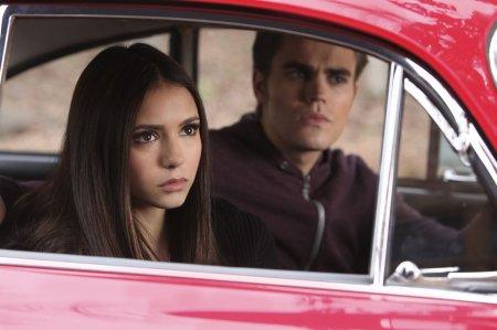 Elena pardonnera -t-elle à Stefan ?