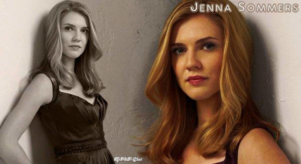 Jenna découvrira-t-elle la vérité ?