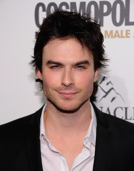 Ian au Como's Fun Fearless Males Awards