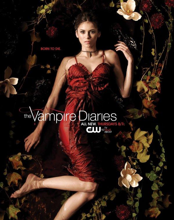 Poster promotionnel inédit d'Elena !