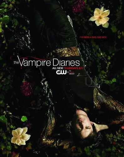 Poster Promotionnel inédit de Damon