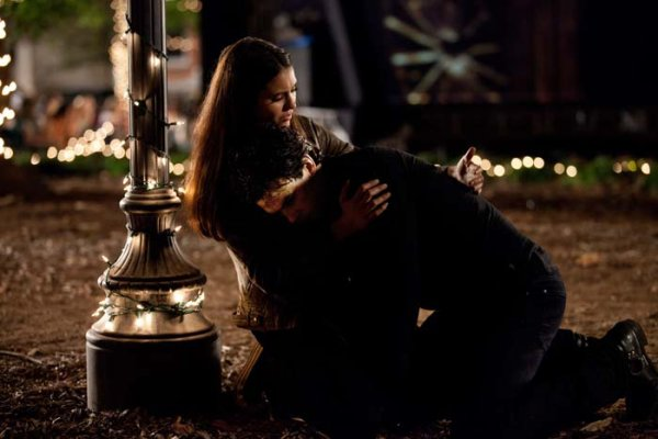 Les explications du season finale par Julie Plec !