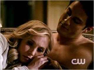 Tyler et Caroline vers une romance à la Roméo et Juliette ?