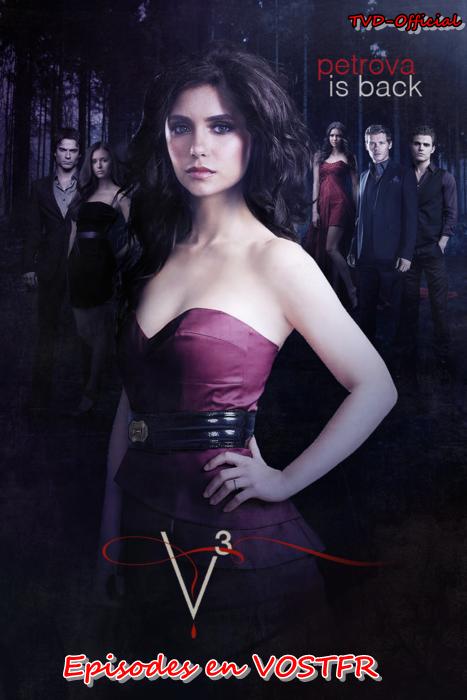 Saison 3 - Episodes 1 à 22 en VOSTFR