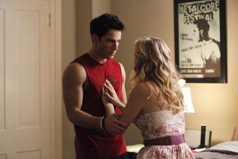 Quel avenir pour la relation Caroline-Tyler ?