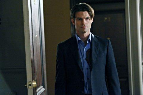 Daniel Gillies (Elijah) de retour dans l'épisode 8 !