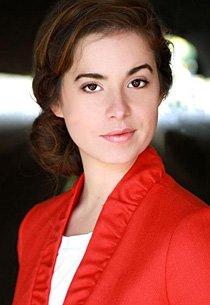 Lindsey Garrett sera Samantha Gilbert !