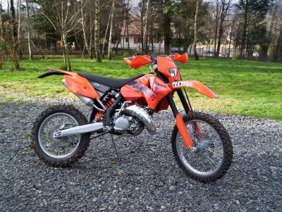 motocross homologue