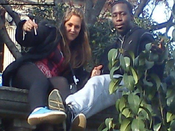 Djaango Jaak & Moii