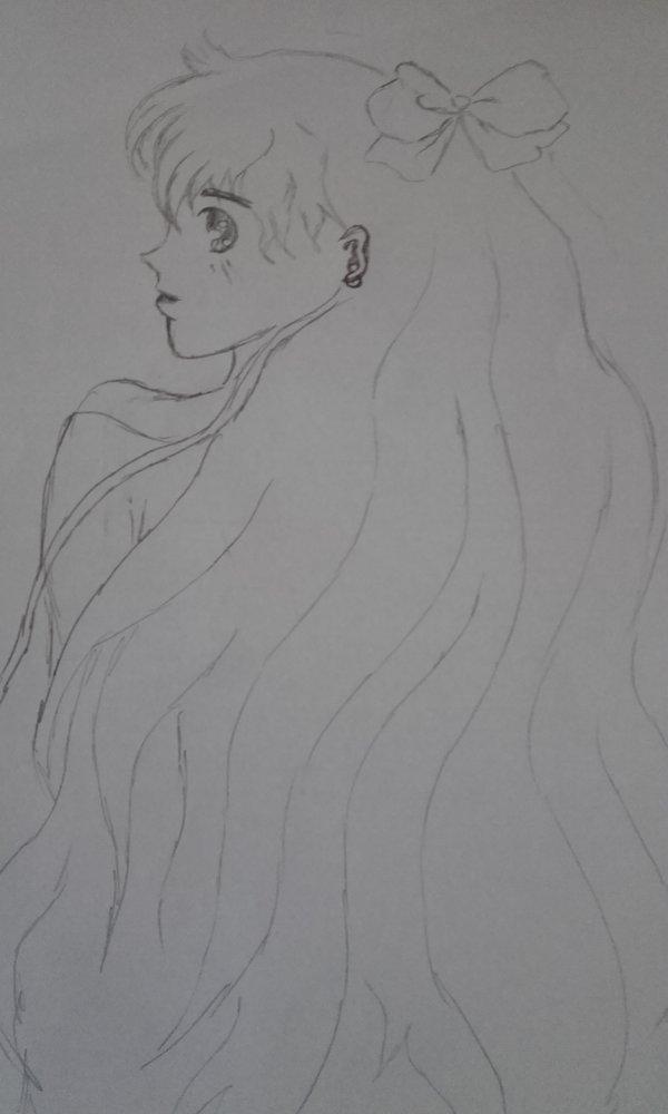 dessin 😌