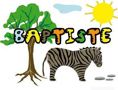 Lohan aura bientôt un petit frère prénommé Baptiste