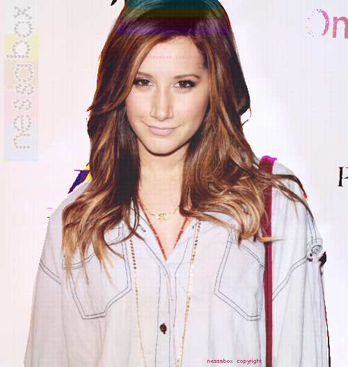 ; ashley michelle tisdale ♥