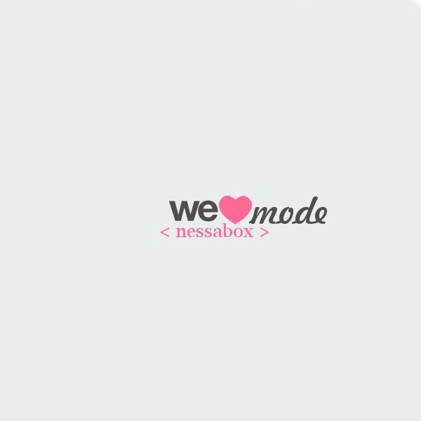 ; we♥mode