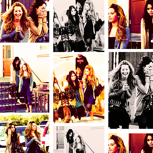 ♥ Best friends forever they will fighting forever By SourceBieberAmaziing (l)